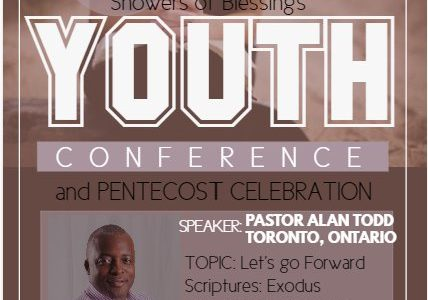 Youth Conference 2017