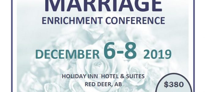 Marriage Enrichment Conference